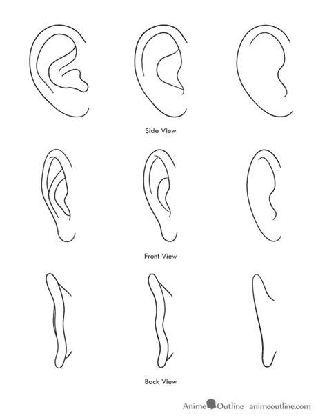 Anime Ears by Ears Gallery