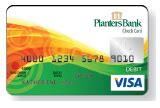 Planters Bank Routing Number by Planters Bank