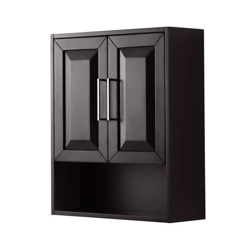 Modern Bathroom Wall Cabinet by Toilet Wall Cabinet By Wyndham Collection