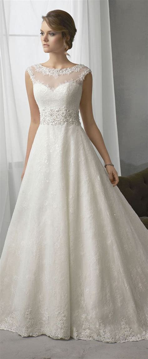25 best ideas about elegant wedding dress on pinterest