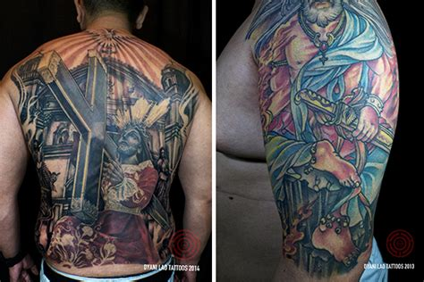 tattoo shop quezon city the best tattoo parlors in metro manila this 2014 spot ph