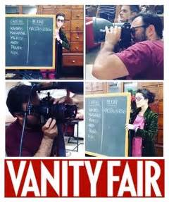 Vanity Fair Change Of Address by 169 Andrea Olivo On Vanity Fair N 37 2013 Aura Photo