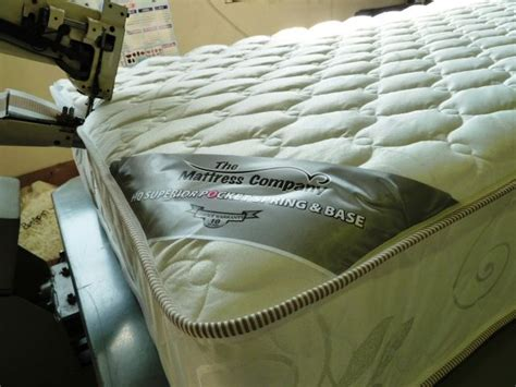 The Mattress Company by Gallery The Mattress Company The Mattress Company