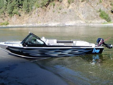 fish and ski aluminium boat aluminium ski boat plans boats pinterest ski boats
