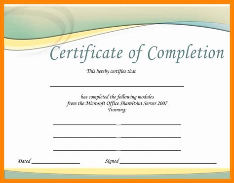 free downloadable certificate templates in word downloadable certificate templates for microsoft word