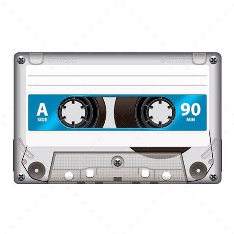 cassette tape template psd 187 dondrup com