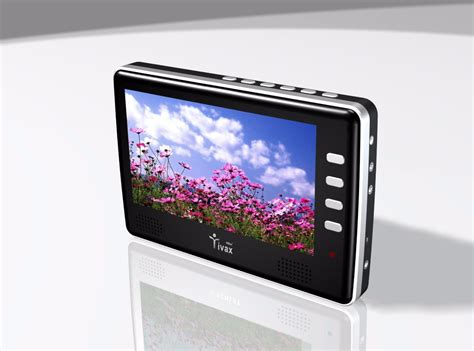 Tv Mobil 7 Inch tivax 7 inch handheld digital widescreen lcd tv focus