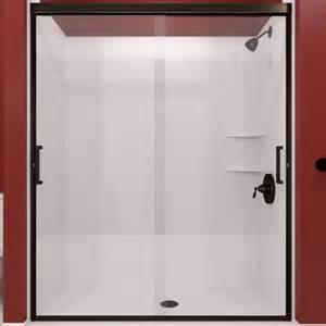 arizona shower door parts arizona shower door desert tombstone 56 in to 60 in