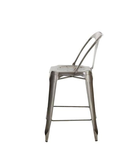 Chaise Bar Industriel 1285 chaise bar industriel chaise de bar industriel pas cher