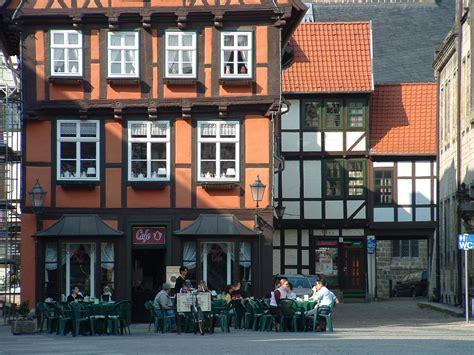 haus quedlinburg fachwerkhaus in quedlinburg fachwerk de bilder