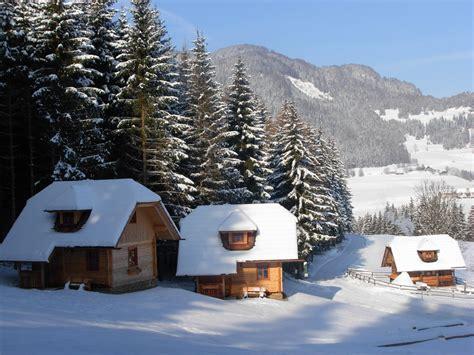 winter hütten mieten unsere h 252 tten podolerhof urlaub am bauernhof