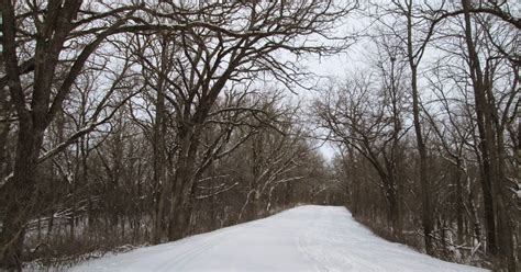 Pilot Knob Golf Course by Iowa Ski Trail Update Pilot Knob Road Near Forest City Is