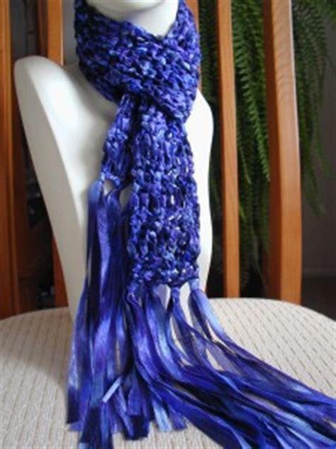 free crochet pattern ribbon yarn crochet with ribbon yarn 16 free patterns grandmother