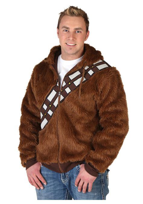 chewbacca costume chewbacca costume hoodie