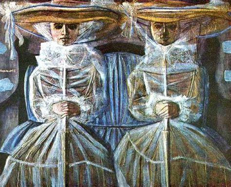 imagenes de hector rojas herazo pintores latinoamericanos juan carlos boveri pintores