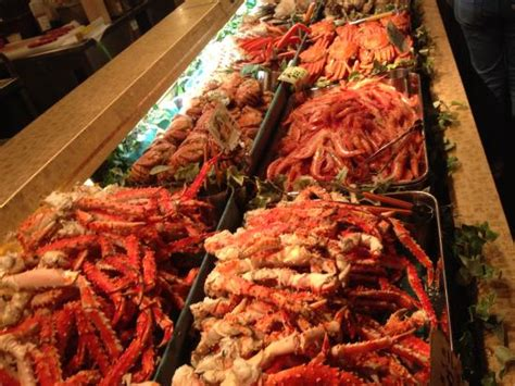 Seafood Buffet Food Seafood Buffet Menu