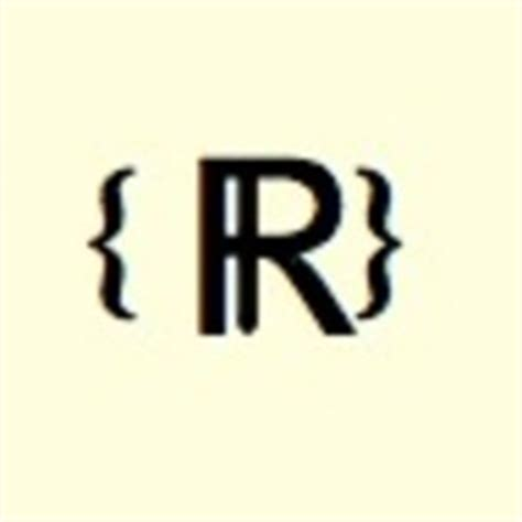 Real Numbers Symbol