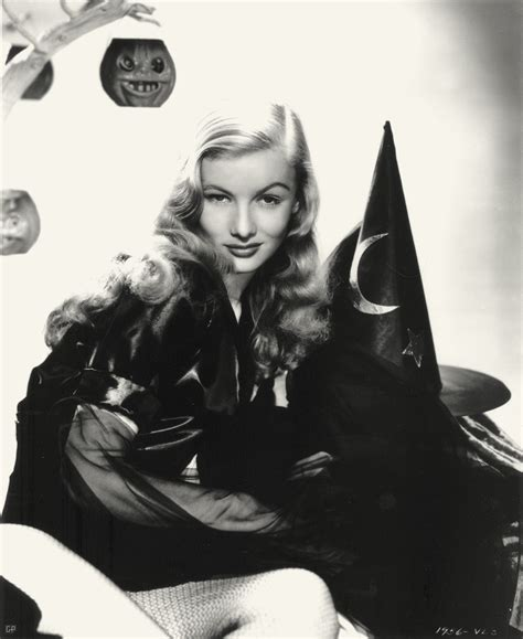 classic hollywood witches happy halloween from vintage lingerie blog your favorite