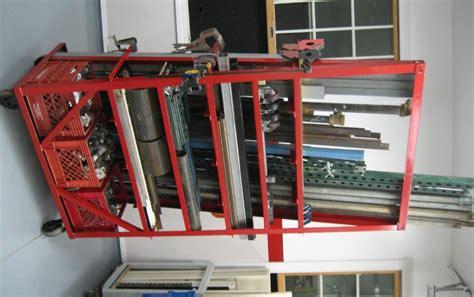 Rack Of Ideas by Scrap Steel Rack Ideas Wanted Ih8mud Forum