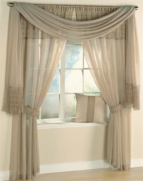 macrame curtain panels seville macrame voile panels curtains24 co uk