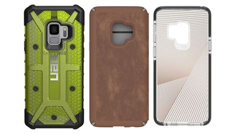 best samsung galaxy s9 cases protect your galaxy s9 and galaxy s9 plus expert reviews