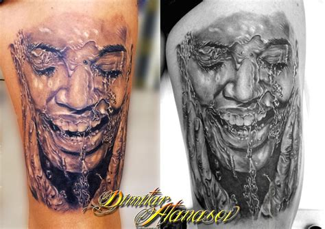 dimitar atanasov evolution tattoo paphos cy cyprus