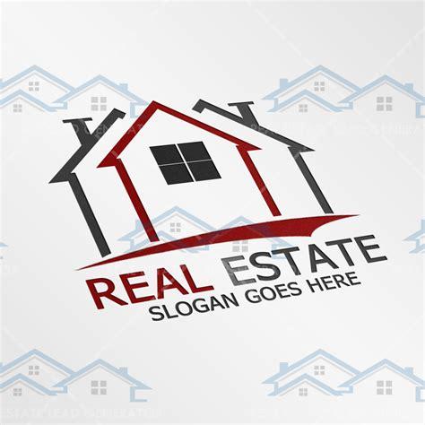 real simple design real estate logo 2 real estate lead generator