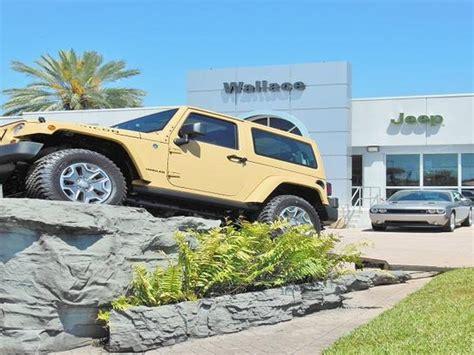 Wallace Jeep Stuart Wallace Chrysler Jeep Dodge Ram Stuart Fl 34994 Car