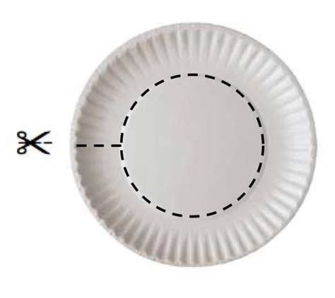 Pilgrim Paper Plate Craft - we give thanks thanksgiving pilgrim bulletin board idea