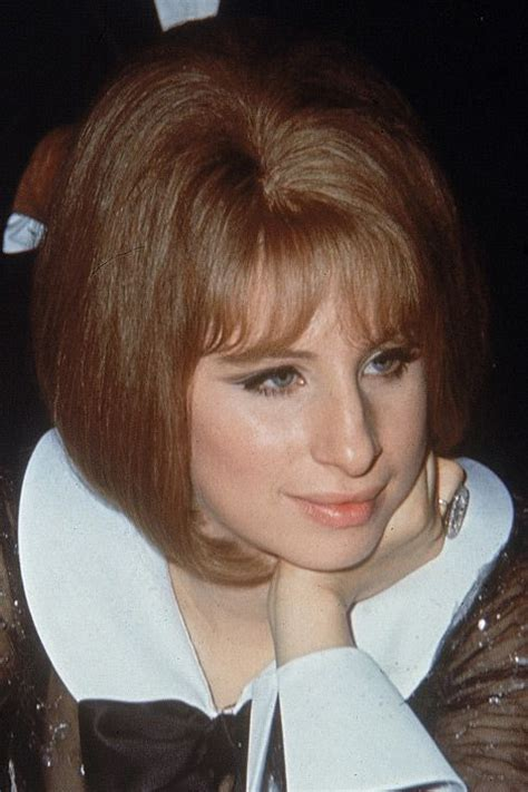 barbara steisand hair cuts 17 best images about barbra streisand on pinterest