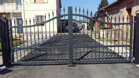 recinzioni in ferro battuto per giardini recinzioni in ferro battuto per giardini excellent