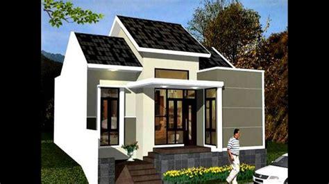 desain rumah tropis minimalis  lantailantai desain rumah