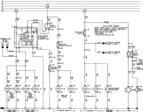 mx5 nc wiring diagram gallery wiring diagram sle and