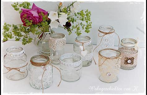 Hochzeitsdeko Tisch Vintage by Hochzeitsdeko Windlicht Vintage Shabby Hochzeitsdeko