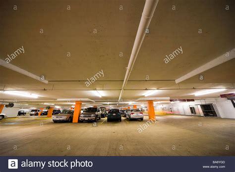 Parking Garage In Washington Heights by Underground Parking Garage Multi Story Car Park Parking