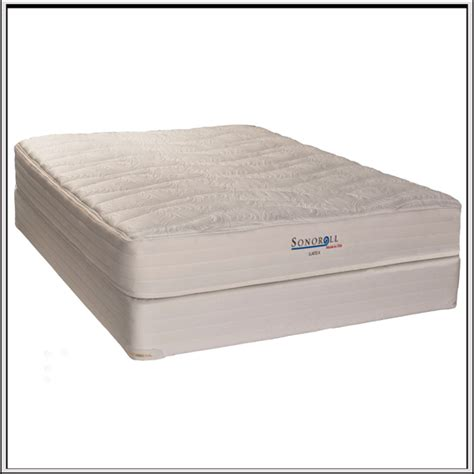 Fairmont Plush Mattress by Mattress Anti Bacterial Anti Bed Bugs