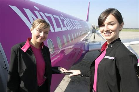 Wizz Air Cabin Crew by Wizz Air Cabin Crew Images Frompo