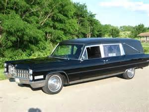 1966 Cadillac Hearse For Sale Find Used Cadillac Hearse M M Limo Conversion 1966 In