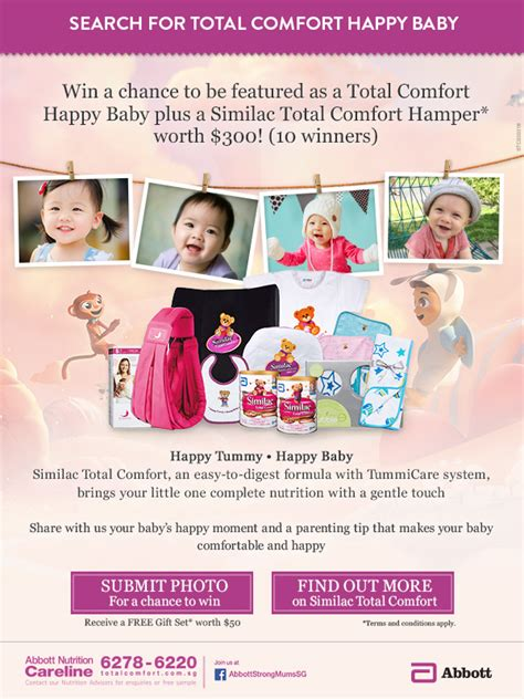 similac total comfort for constipation total comfort happy baby
