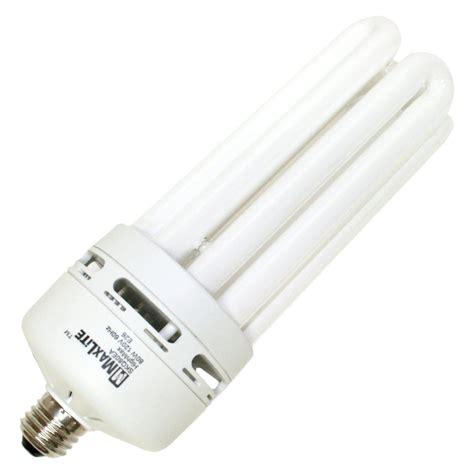 compact fluorescent light bulbs maxlite 11275 skq80eaww base compact