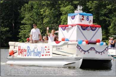 boating in dc fourth of july lake wedowee fourth of july boat parade 2013 may issue