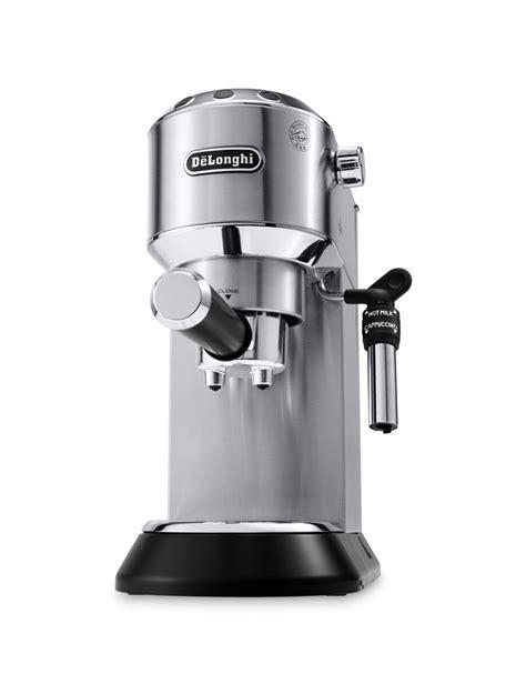 espresso maschine delonghi espressomaschine ec 685 m delonghi