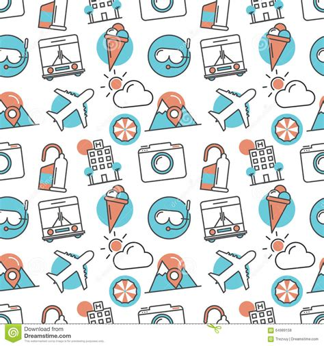 pattern day trader classification vector modern seamless pattern texture background stock