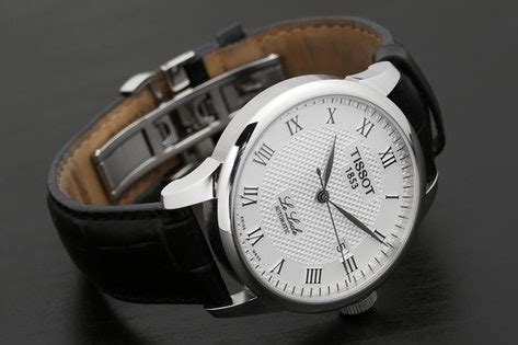 Tissot Le Locle Watch   Price & Reviews   Massdrop