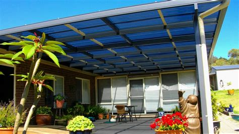 Translucent Roofing Materials For Patio   YouTube