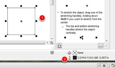 how to join to lines in coreldraw x6 changing the default pen width in coreldraw x6