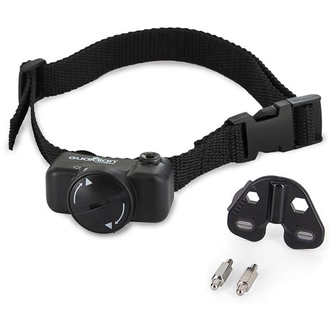 fence collar new petsafe pet guardian in ground wireless fence receiver adjustable collar ebay