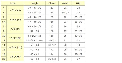 nigerian shoe size chart african clothing size chart african clothing