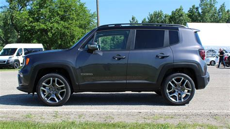 2019 Jeep Renegade by 2019 Jeep Renegade Gets A New And A New Turbo Engine