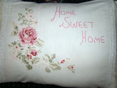 simply shabby chic pillows i love pinterest